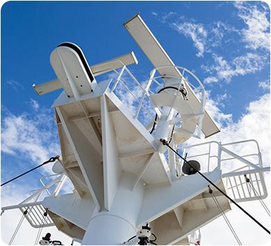 Marine communication cable