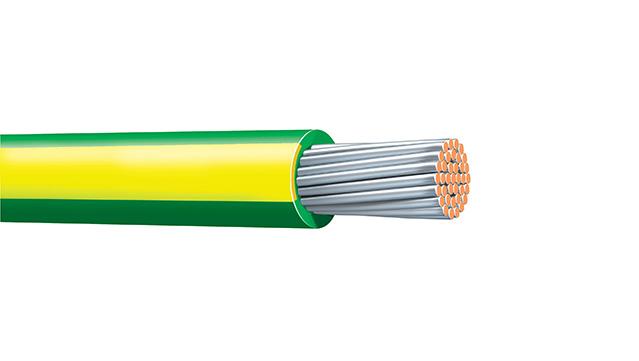 NEK 606 UX RX cable